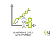 MANAGiNG DAiLY iMPROVEMENT