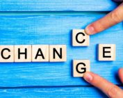 Strategies to cope with change