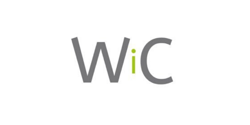 Women in Consultancy logo
