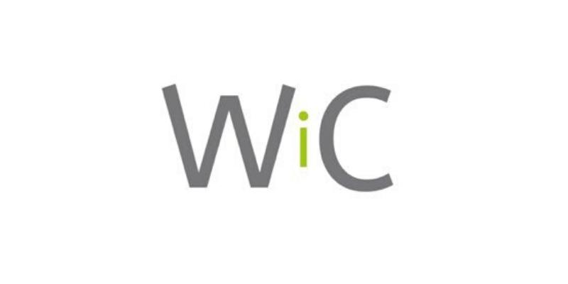 Women in Consultancy logo