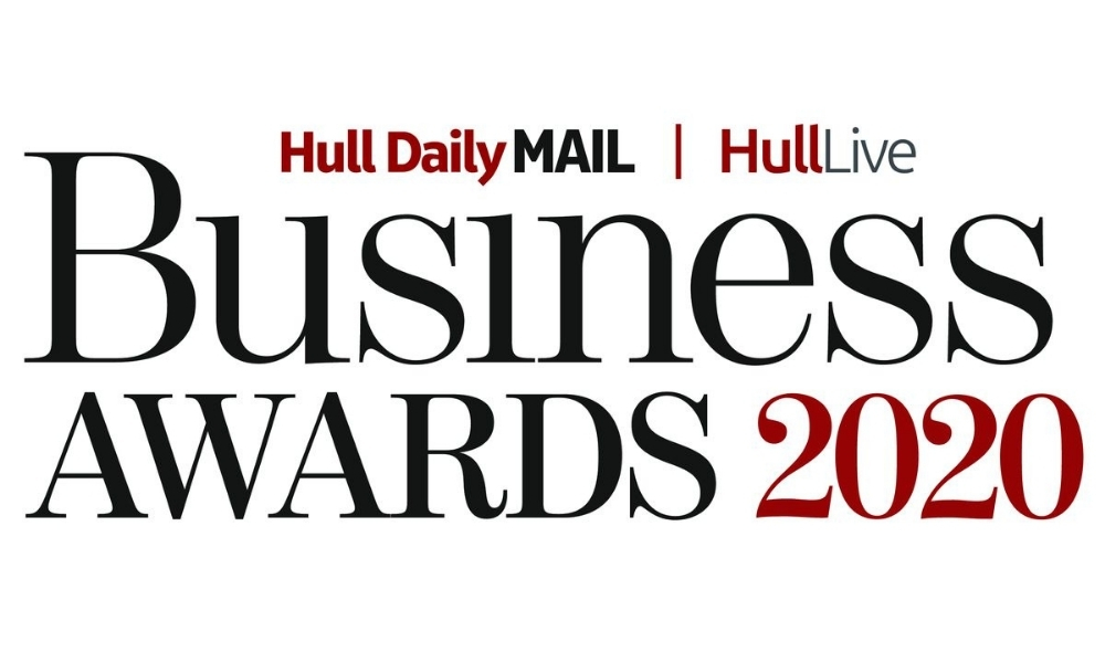Shortlisted Finalist Alexandra Poole Entrepreneur of the Year - Hull Daily Mail Business Awards 2020